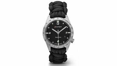 Audi Sport Uhr PreciDrive Band M Armbanduhr Damen Wasserdicht Schweiz
