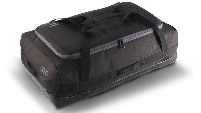 Original Audi Dachboxentasche, Tasche Dachbox, Gepäcktasche, Größe M ...