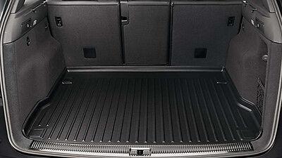 11034 Kofferraumwanne Kofferraummatte für AUDI A8 4H Stufenheck Bj 2011-09//2013