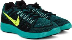 Nike Lunartempo running shoes size 9 mens excellent condition
