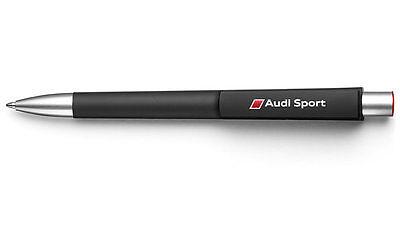 Original Audi Kugelschreiber, Audi Sport Kugelschreiber