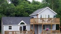 BEAUTIFUL 2 BEDROOM WINTERIZED COTTAGE FOR OCT 1/15 - MAY 31/16