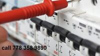 **Electrical Work You Want to Done**
