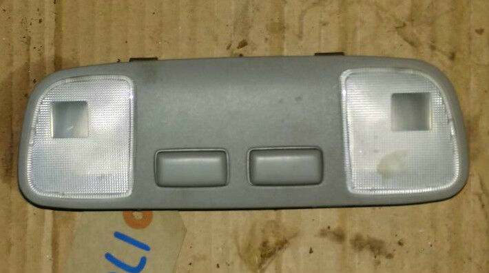LEXUS IS200 2000 2.0 PETROL FRONT INTERIOR LIGHT