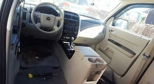 2008 Mazda Tribute 4 cyl SUV, Crossover