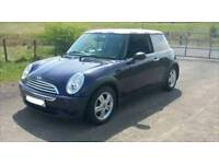 2006 mini Cooper 73k miles purple px possible