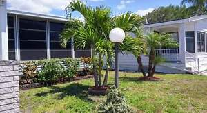 FOR RENT - NOV & DEC & APRIL - 55 PLUS RESORT BRADENTON