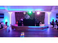 Dj discos for all your party's