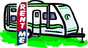 Boots & Hearts Rent a Travel Trailer
