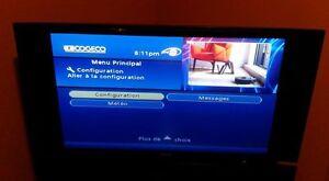 Tv 46 pouces HD Toshiba -URGENT