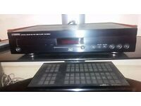 YAMAHA blue ray disk player BD 82800