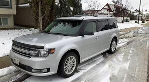 2013 Ford Flex SEL SUV, Crossover AWD
