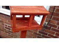 🐤🐦BIRD TABLE PLANTERS