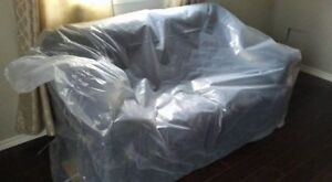 BRAND NEW LOVE SEAT!! NEVER USED!! $500.00