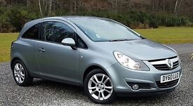 CORSA SXI - GREAT EXAMPLE - ♦️FINANCE ARRANGED ♦️PX WELCOME ♦️CARDS ACCEPTED