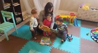 Child Care in West Lake