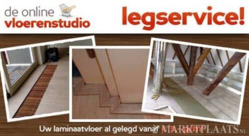 Vloer Laten Leggen : ≥ laminaat laten leggen? vloeren legservice v.a. u20ac 5 p m²