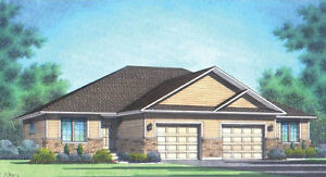 THE WINDMILL - TO BE BUILT- MAPLEVIEW HOMES- SEMI DETACHED Kingston Kingston Area image 1