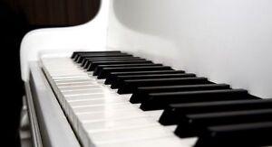 Beginner piano lessons Regina Regina Area image 1