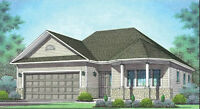 The ROCKPORT MODEL- MAPLEVIEW HOMES- To Be Built DETACHED SINGLE