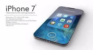 UNLOCKED 32GB IPHONE 7 Bankstown Bankstown Area Preview