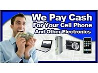SELL PHONE for CASH, iPhone, Samsung, Sony, HTC, LG, Nokia, Blackberry,