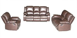 3-Piece-Leather-Recliner-Set-with-Recliner