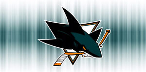 4 Tickets Oilers vs San Jose Sharks 30-Mar-17 Battle for First P