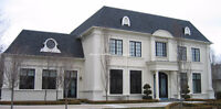 Crown Wall Systems & Stucco Inc. Best Quality and Prices in GTA