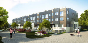 Stacked Townhome at Bayview & Sheppard - Stanley Park