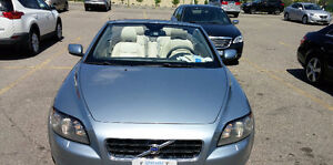 2007 Volvo C70 turbo, Convertible, CERTIFIED & E-TESTED