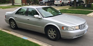 Cadillac STS Excellent Condition in/out