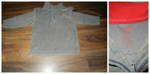 Joe Pullover and Jeans (Size 2)