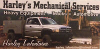 Harley's Mechanical Services