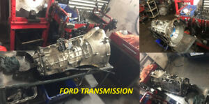 FORD TRANSMISSION LOW PRICES ALL MODELS