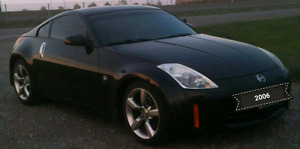 2006 Nissan 350Z Performance Coupe - CERTIFIED