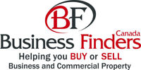 Business Brokers for Kelowna and Area