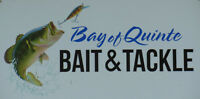 Fishing Live Bait & Tackle