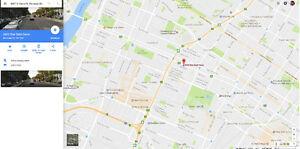 Grand condo 5 ½ à louer,rue st Denis,Villeray possibilité parkin