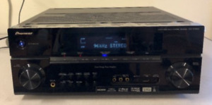Pioneer 7.1 Dolby stereo surround system HDMI inputs $165 OBO