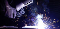 Greenbuilt Fabrication, Welding, Machining and Mobile Service