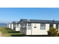 Traditional Seaside Family Holiday at Cromer in our modern static caravans