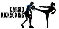 GROUP ET PERSONAL TRAINING//CARDIOBOXING