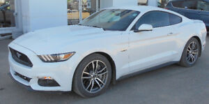 2015 Ford Mustang GT Coupe, Sask Tax Paid