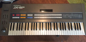 Synth Roland JX-8P