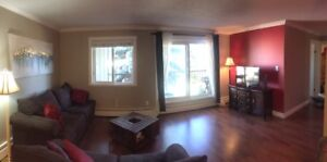 SOUGHT AFTER LOCATION 2 BDRM/2 BATHROOM CONDO OFF WHYTE AVE!
