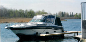 CRUISER BOAT FOR SALE - PERFECT CONDITION Cornwall Ontario image 1