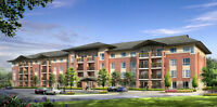 NEW Condo building in Fergus - only 1 unit remains!