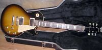 Gibson Les Paul Classic 2005 Vintage Sunburst