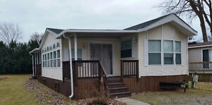Sherkston Shores Beach Rental - 2 Bedroom - special rates!!!
